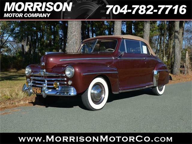1948 Ford Super Deluxe | 618775