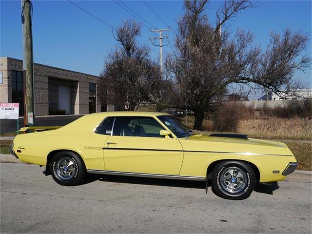 1969 Mercury Cougar | 610914