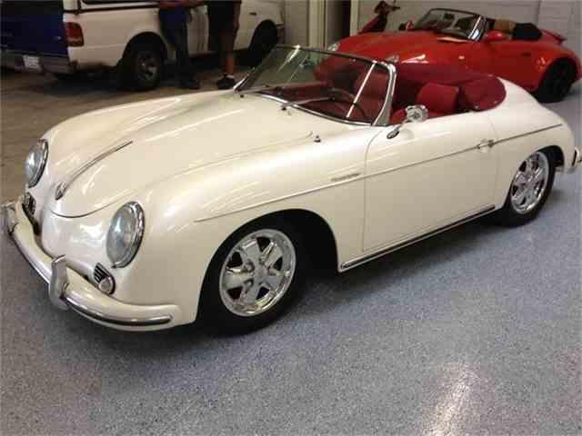 1959 Porsche 356 | 610923