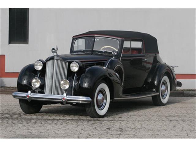 1938 Packard Twelve | 619402