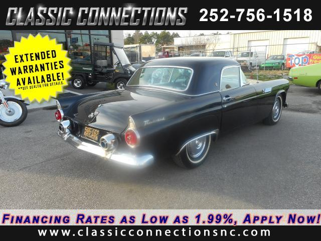 1955 Ford Thunderbird | 619411
