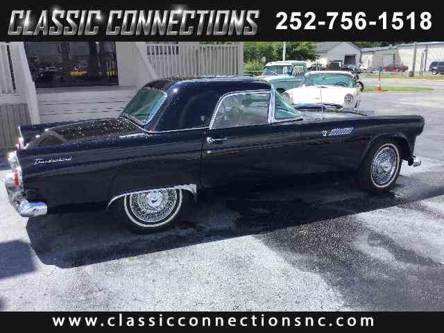 1955 Ford Thunderbird | 619411