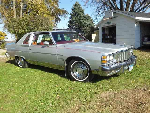 1979 Pontiac Bonneville | 610096