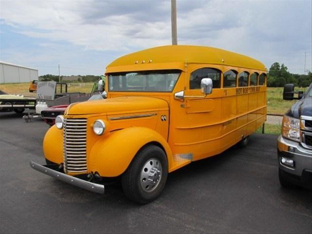 1939 Unspecified Recreational Vehicle | 619665