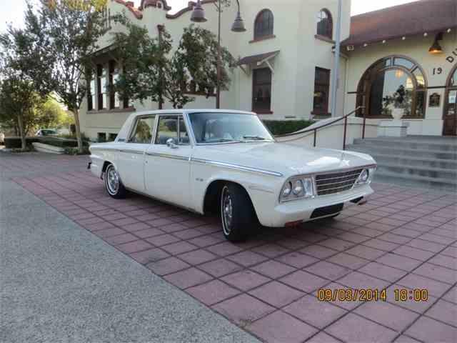 1964 Studebaker Cruiser | 619914