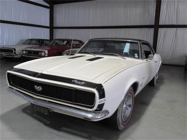1967 Chevrolet Camaro | 619959
