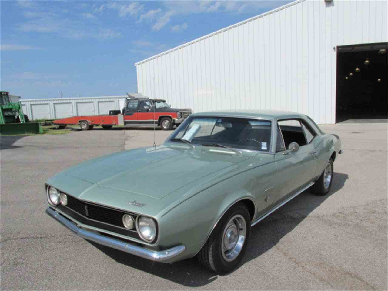 1967 Chevrolet Camaro for Sale - CC-619962