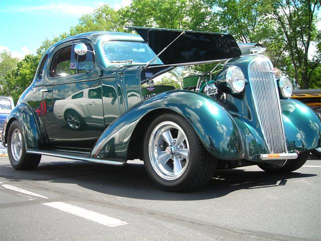1936 Chevrolet Master Deluxe | 621102