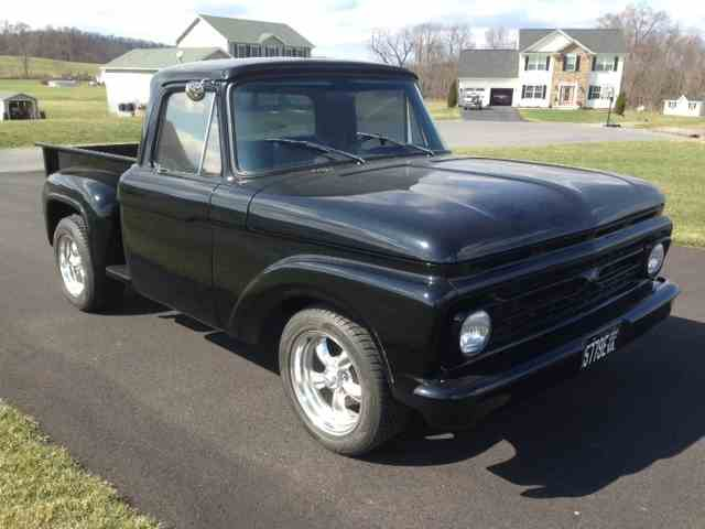 1964 Ford F100 | 621248