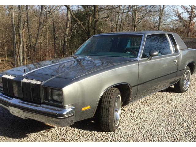 1979 Oldsmobile Cutlass Supreme | 621253