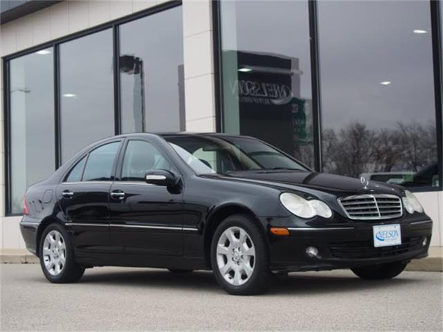 2005 Mercedes-Benz C-Class | 621449