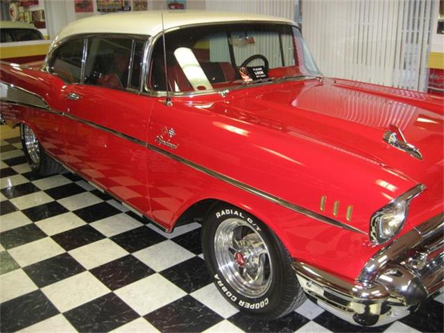 1957 Chevrolet Bel Air | 622043