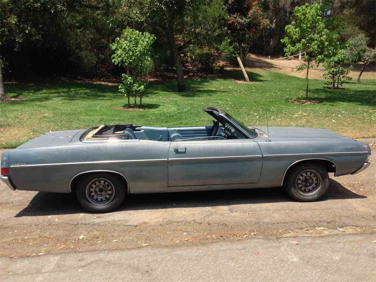 1968 Ford Torino for Sale - CC-622045