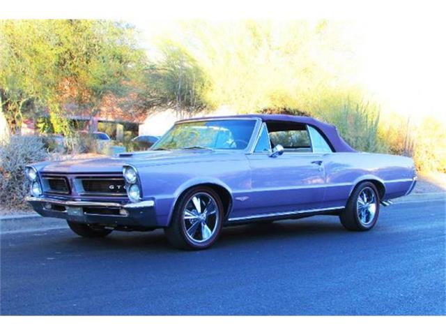 1965 Pontiac GTO | 622141