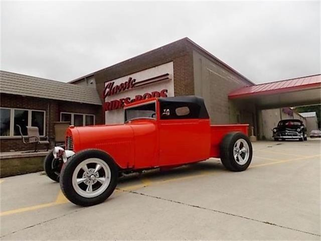 1929 Ford Pickup | 622385