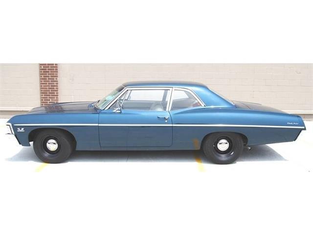 1967 Chevrolet Bel Air | 622398