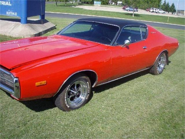 1972 Dodge Charger   622456