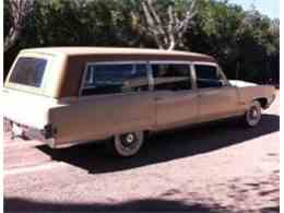 1969 Oldsmobile Hearse for Sale - CC-622483