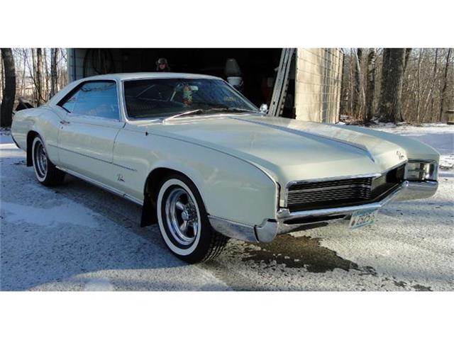 1967 Buick Riviera | 622580