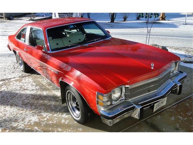 1975 Buick Skylark | 622581
