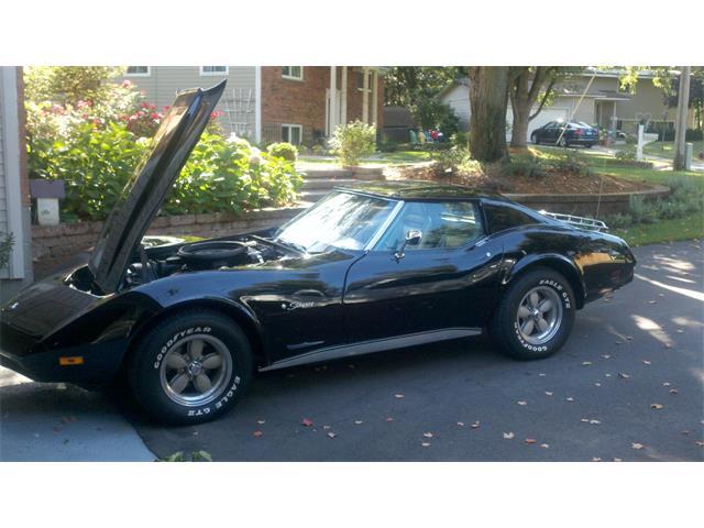 1974 Chevrolet Corvette | 622745