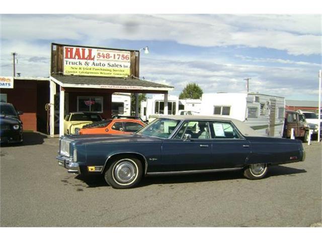 1977 Chrysler New Yorker | 622962