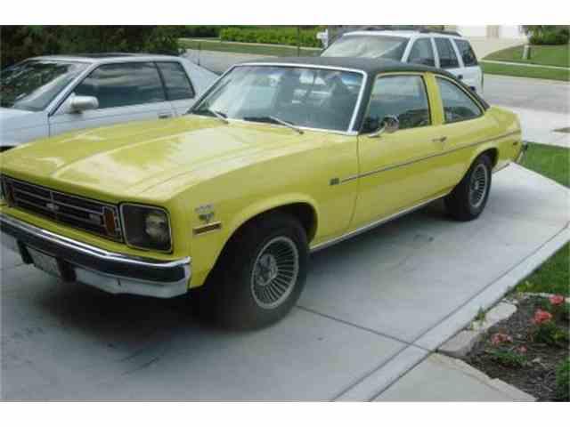 1975 Chevrolet Nova | 623294