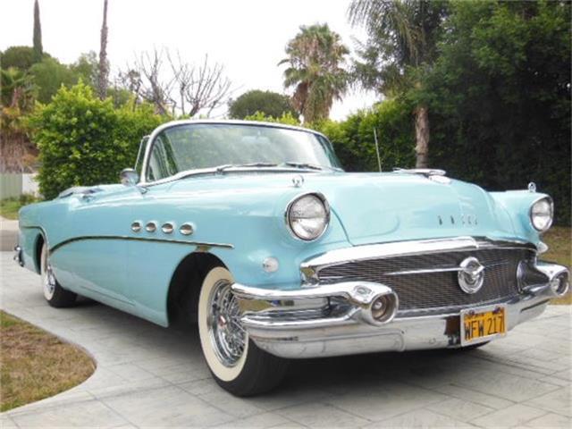 1956 Buick Roadmaster | 623295