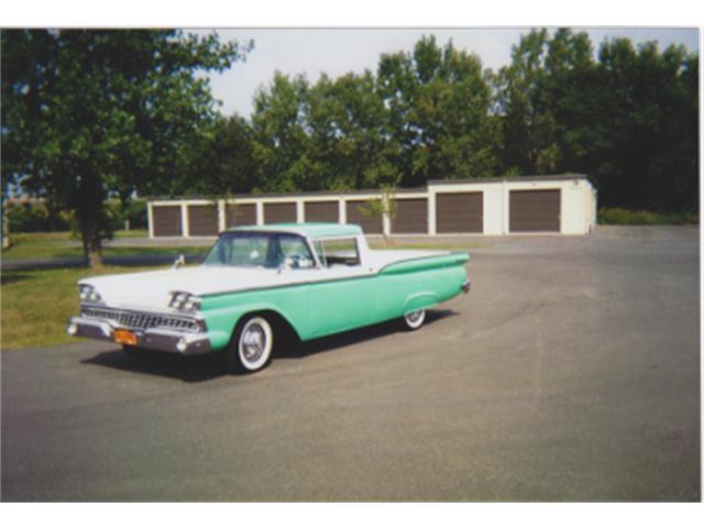1959 Ford Ranchero | 623301