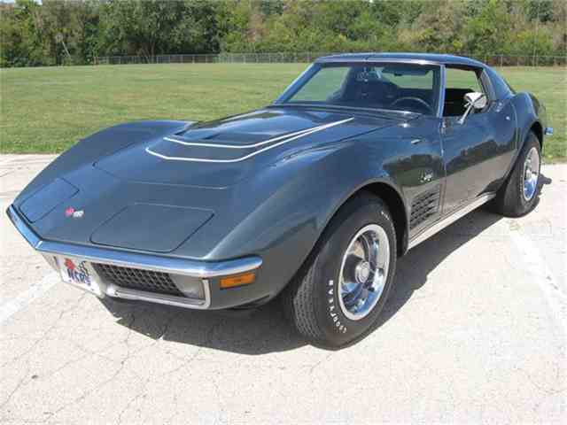1970 Chevrolet Corvette | 623313