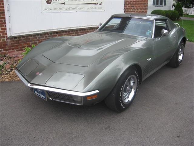 1971 Chevrolet Corvette | 623316