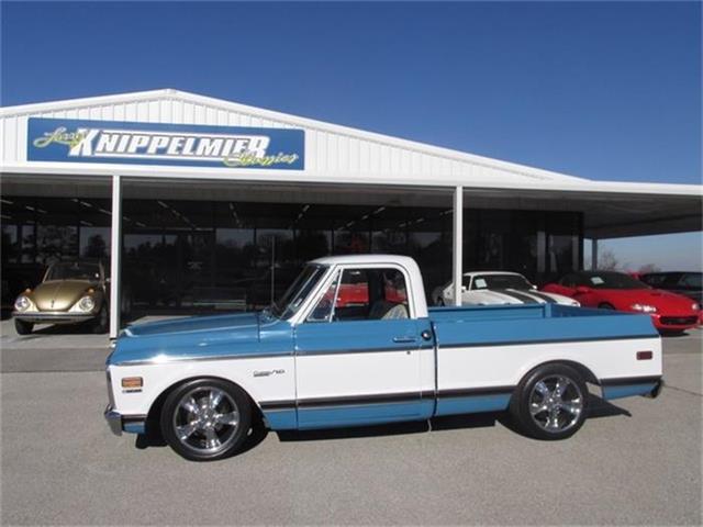 1972 Chevrolet Pickup | 623583