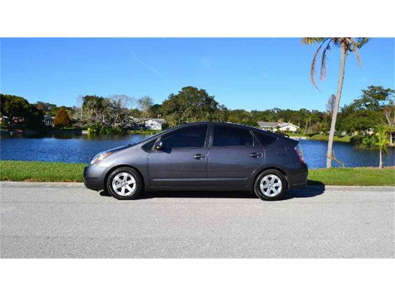 2008 Toyota Prius for Sale - CC-623818