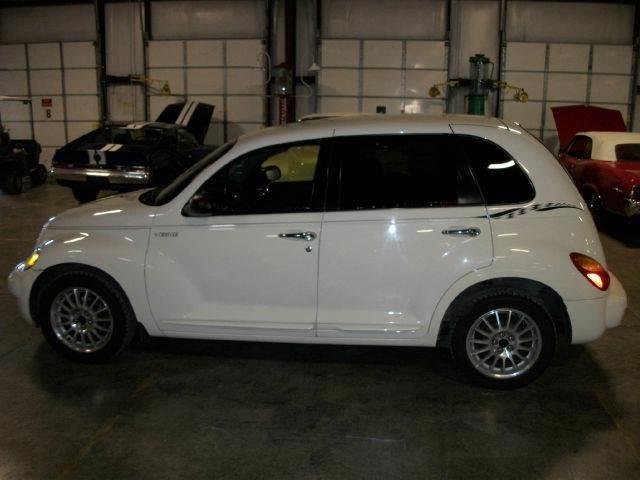 2005 Chrysler PT Cruiser | 624057