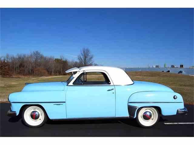 1952 Dodge Wayfarer | 624068
