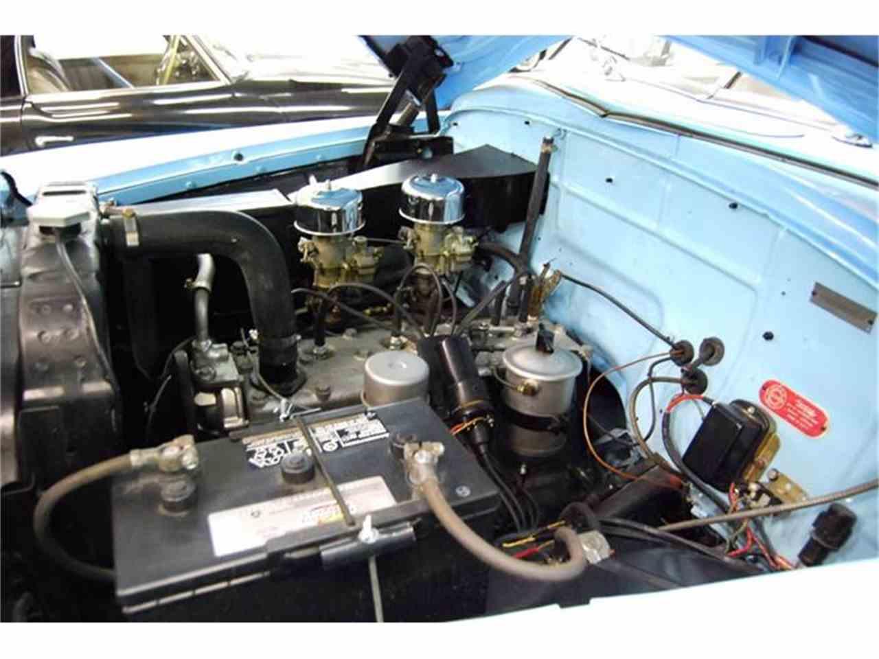 Large Picture of '52 Wayfarer - DDJ8