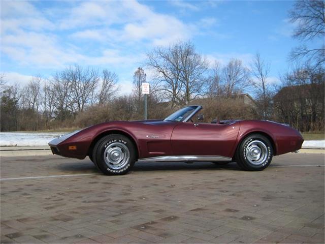 1974 Chevrolet Corvette | 624075