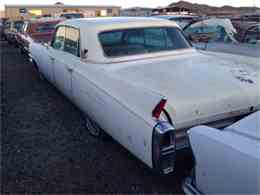 1963 Cadillac Fleetwood for Sale - CC-624078