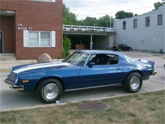 1974 Chevrolet Camaro | 624085