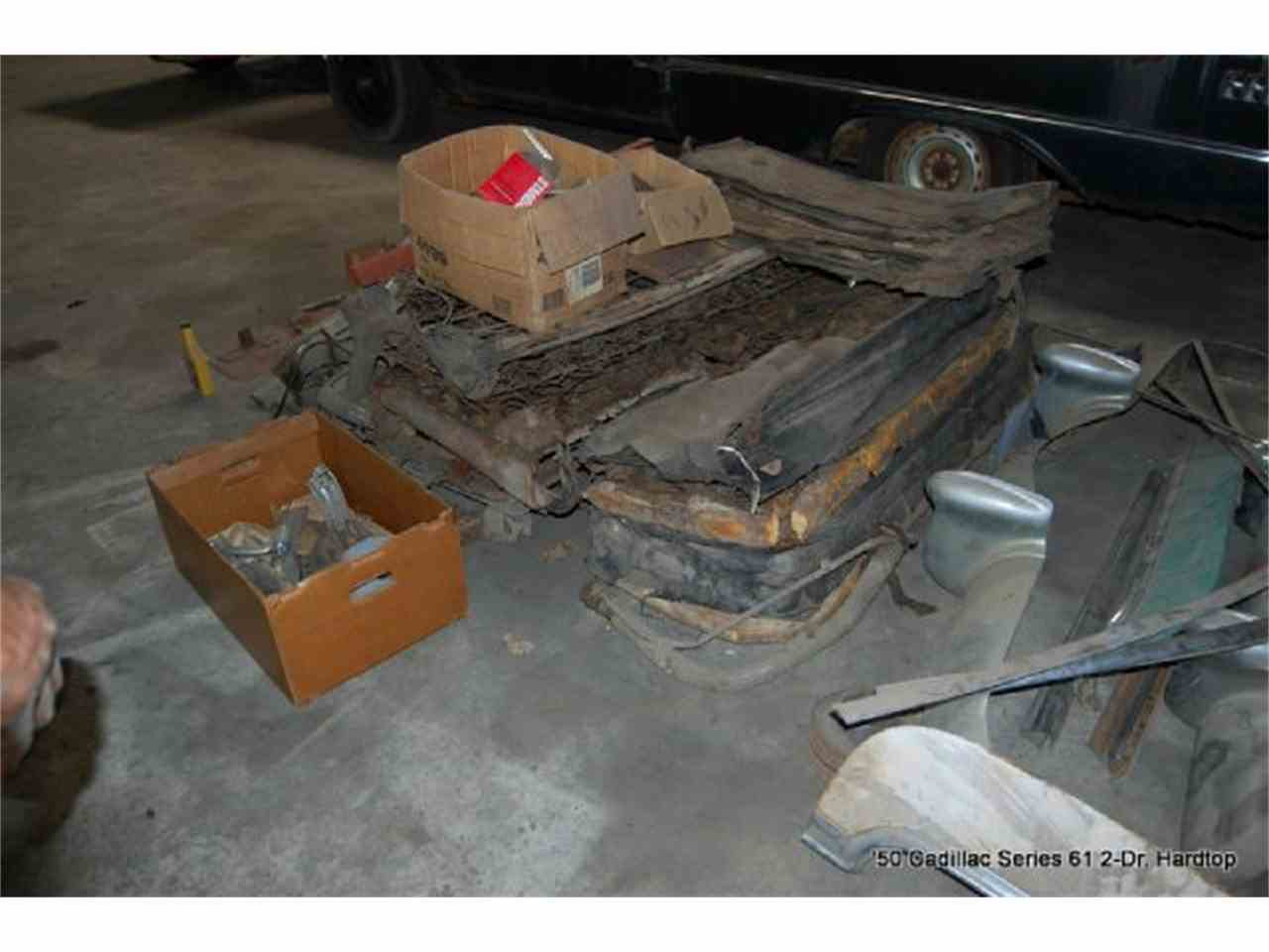 Large Picture of Classic '50 Series 61 Hardtop Project - $5,500.00 - DDK3
