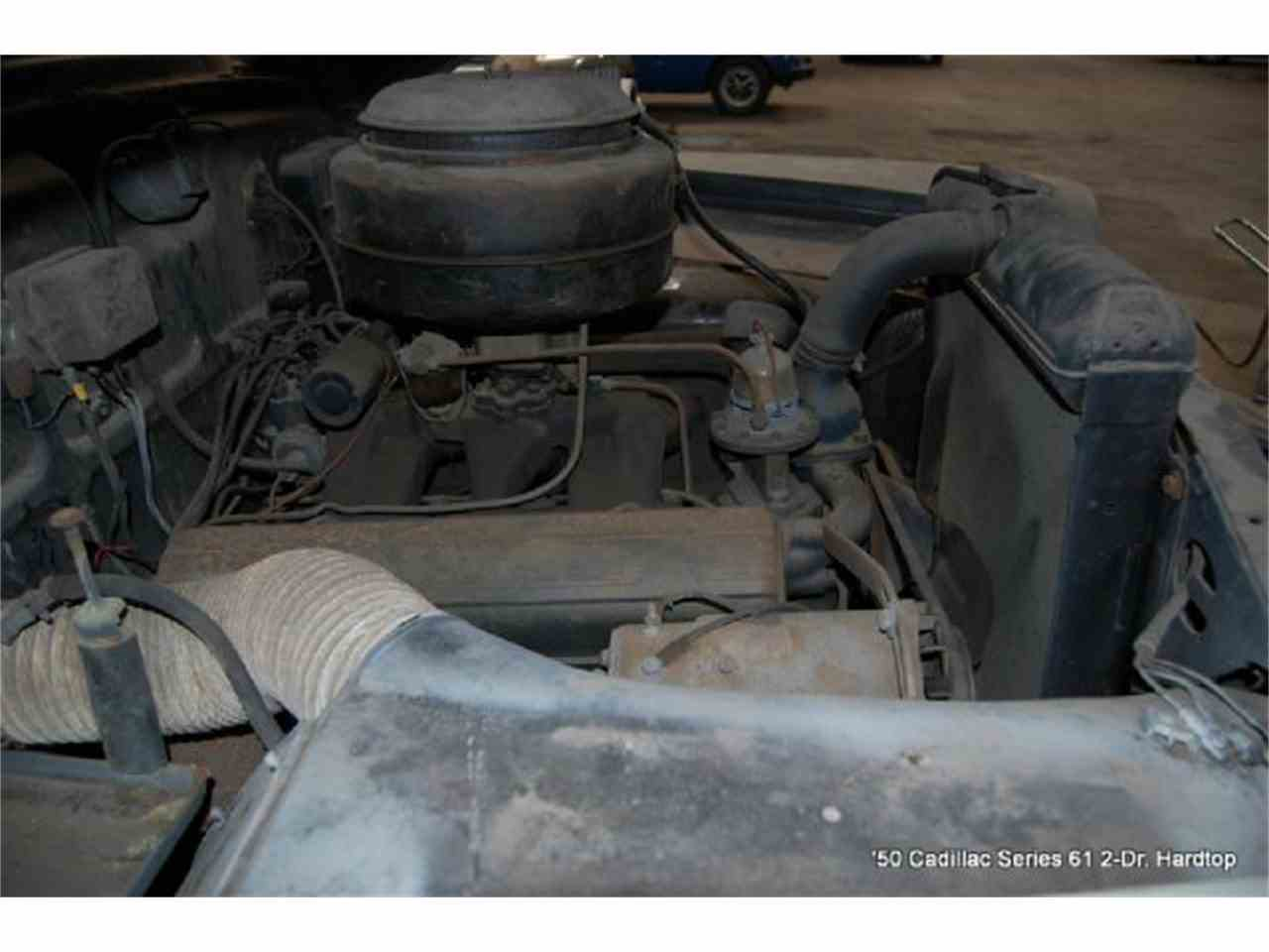 Large Picture of 1950 Series 61 Hardtop Project located in St. Simons Island Georgia Offered by Brandon Classics - DDK3