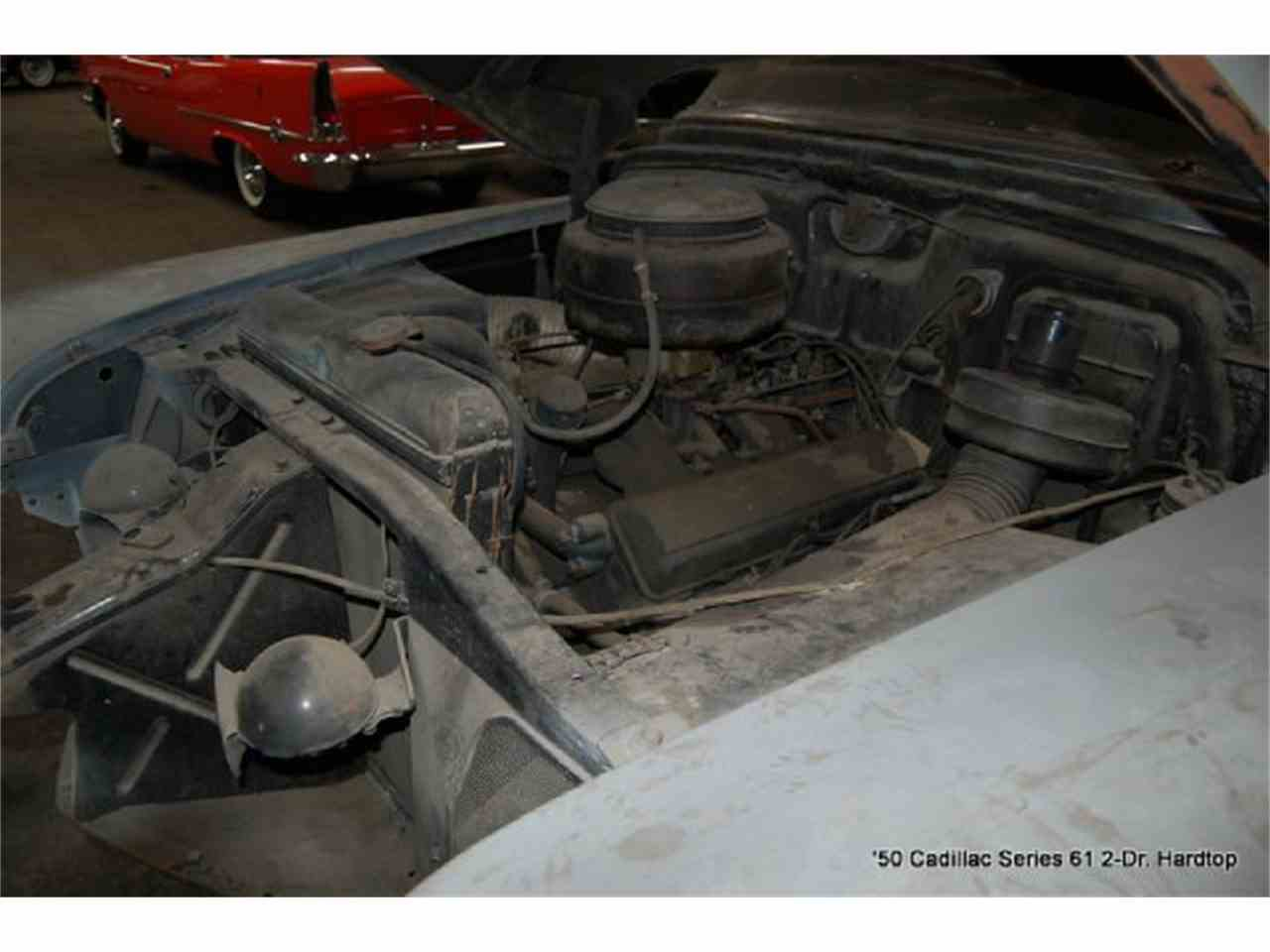 Large Picture of Classic '50 Series 61 Hardtop Project located in Georgia - $5,500.00 - DDK3