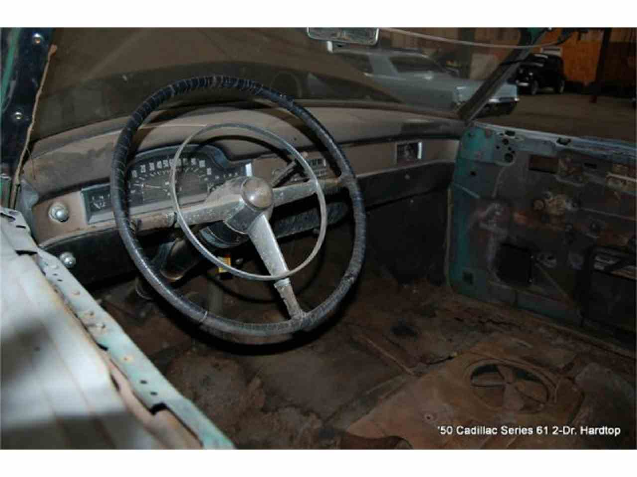 Large Picture of Classic 1950 Series 61 Hardtop Project located in St. Simons Island Georgia - DDK3