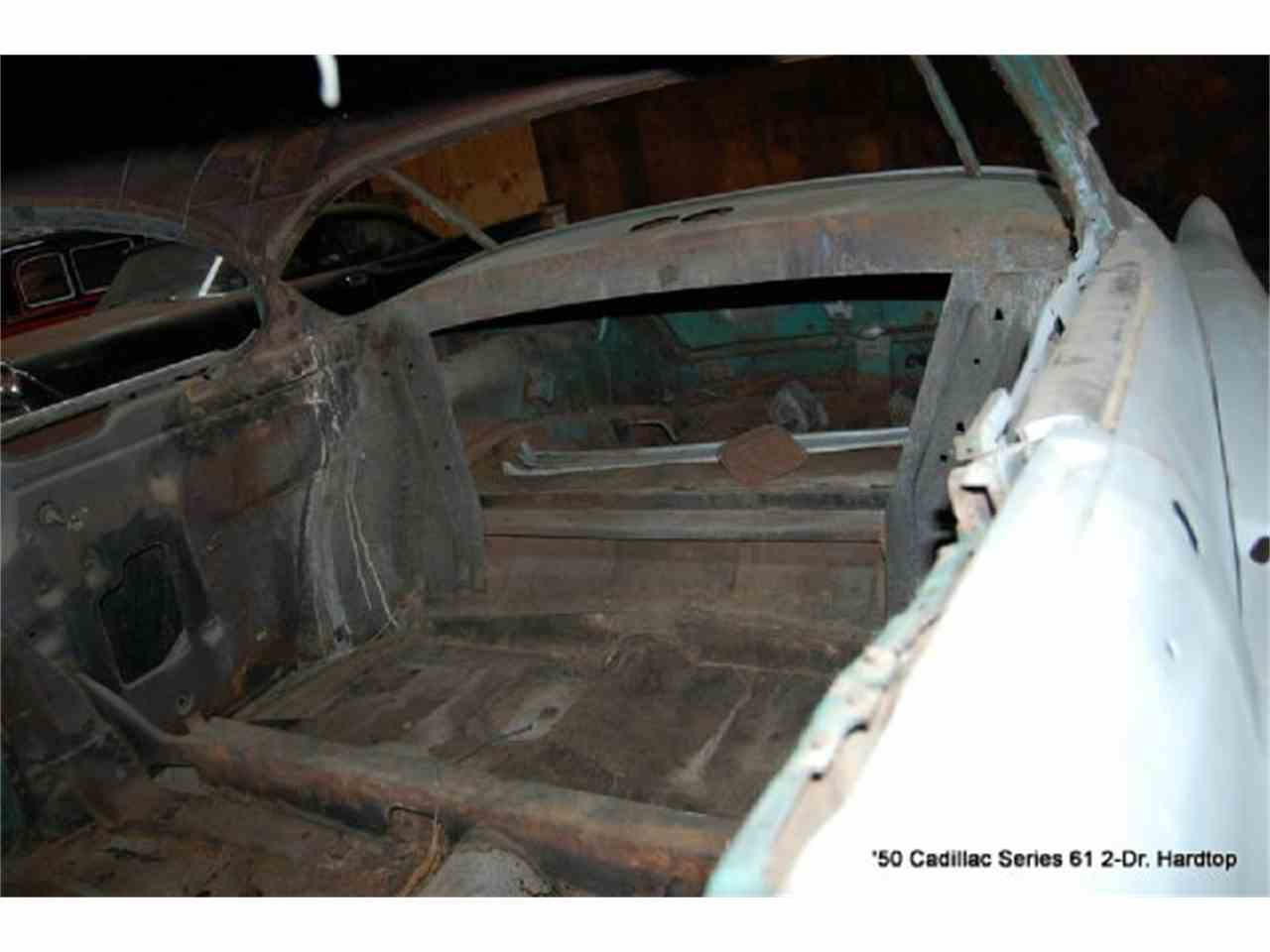 Large Picture of '50 Series 61 Hardtop Project - $5,500.00 - DDK3