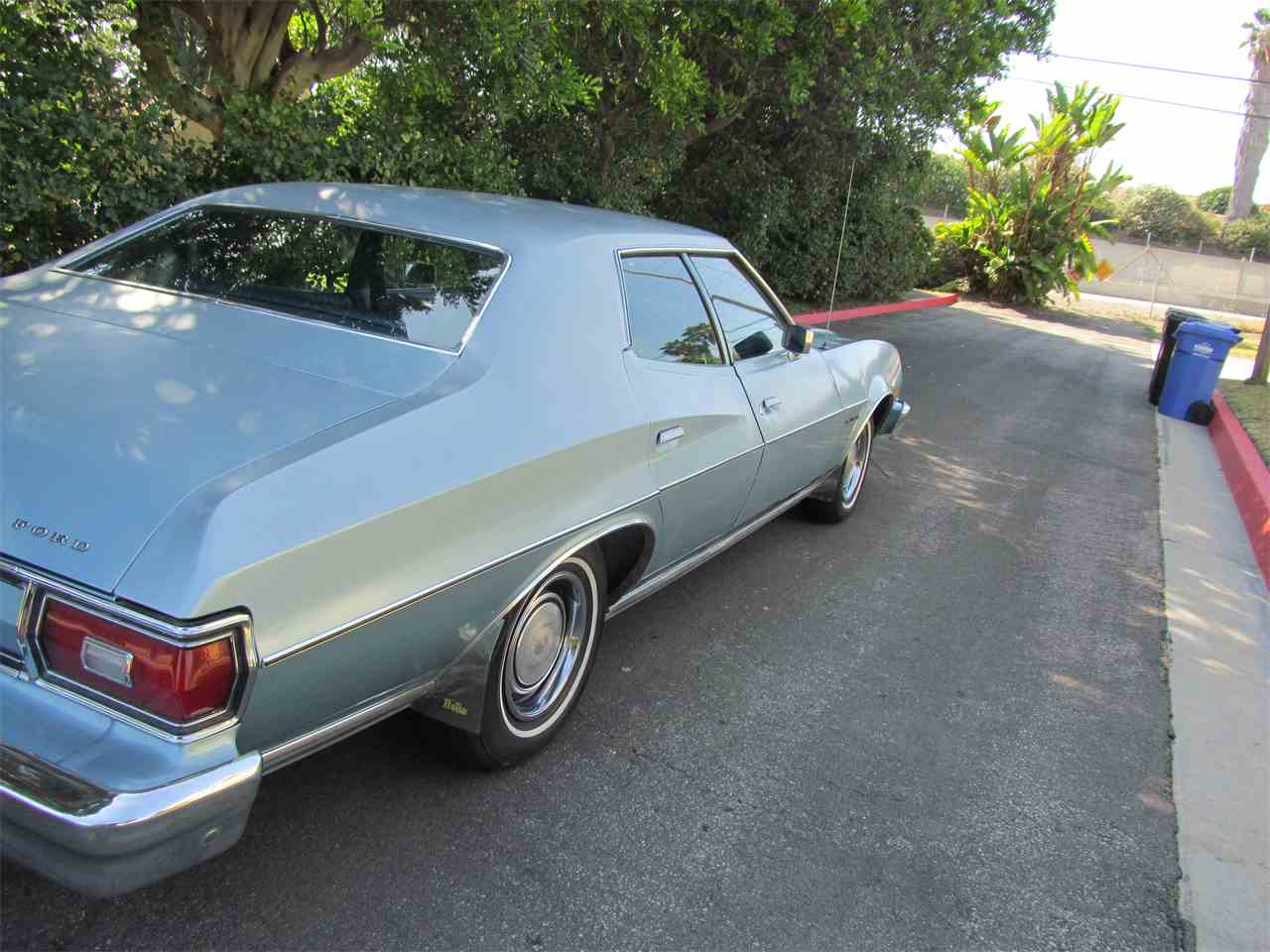 1976 Ford Gran Torino for Sale - CC-624198