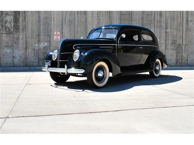 1939 Ford Standard | 624328