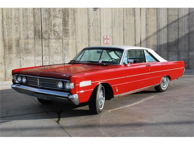 1966 Mercury S55 | 624557