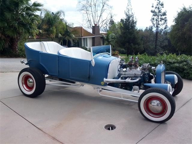 1927 Ford Roadster | 620566