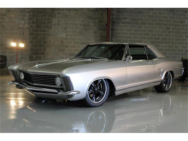 1964 Buick Riviera | 626463