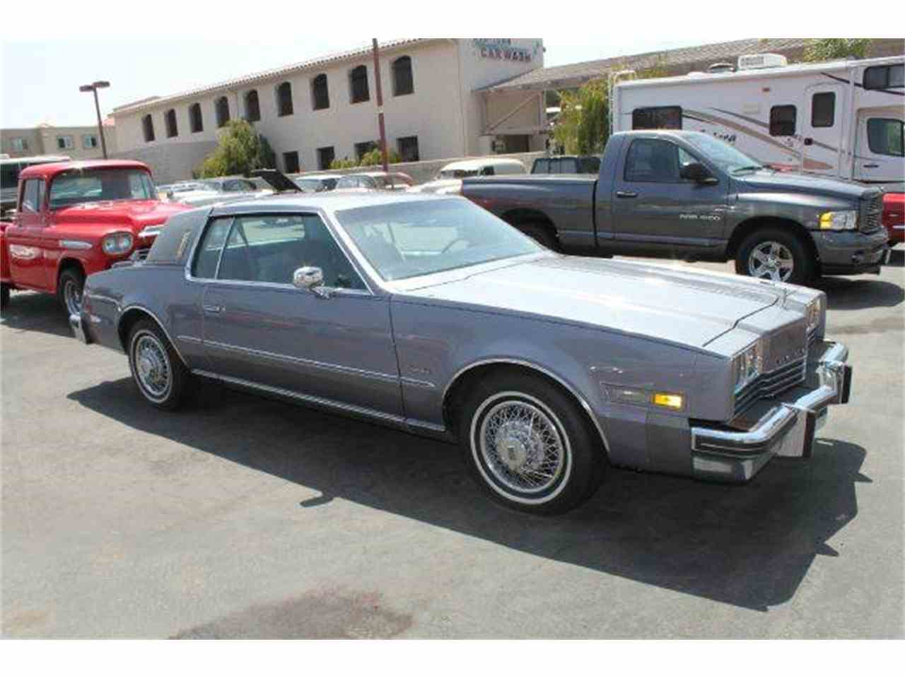 1981 oldsmobile toronado for sale cc for Classic and american cars for sale